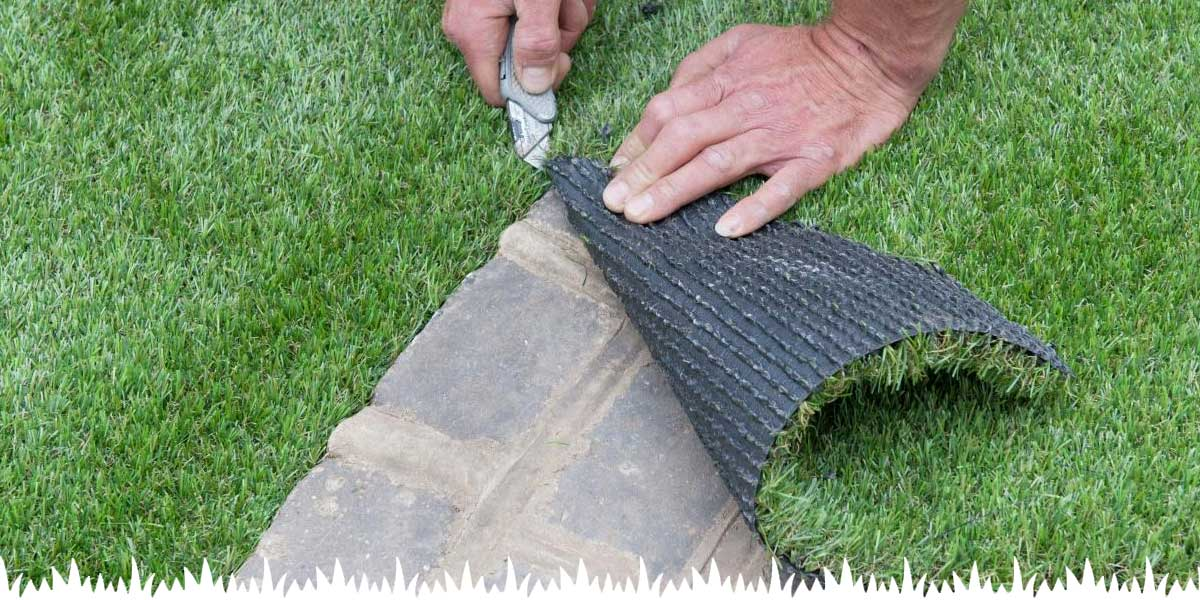 residential-artificial-grass-installation-process